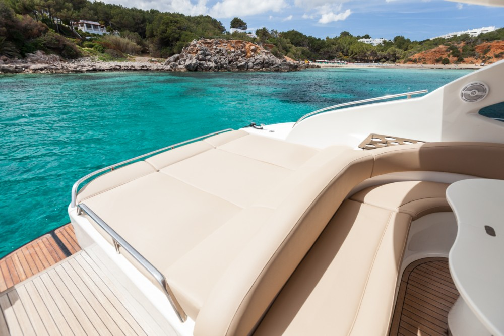 Hire Motor boat with or without skipper Abbate Îles Baléares