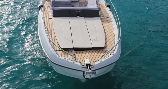 Rental Motorboat in Ajaccio - Bénéteau Flyer 8.8 SUNdeck