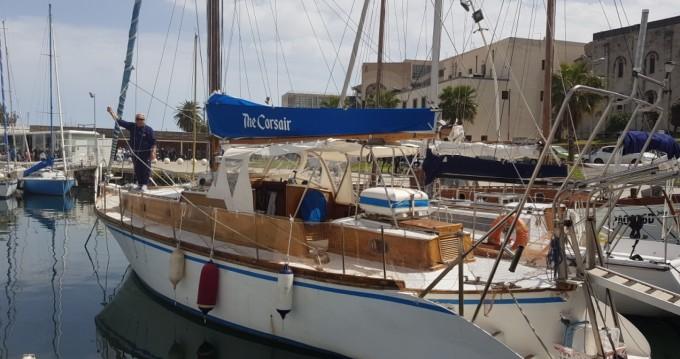Rental yacht Palermo - C.N:Castiglione Punta Ala on SamBoat