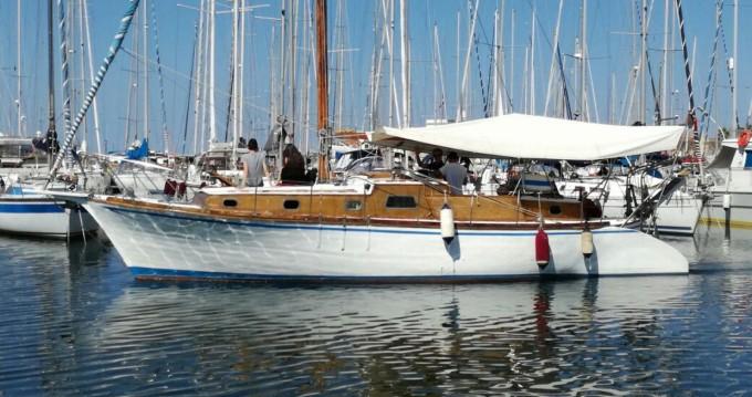 Boat rental Palermo cheap Punta Ala