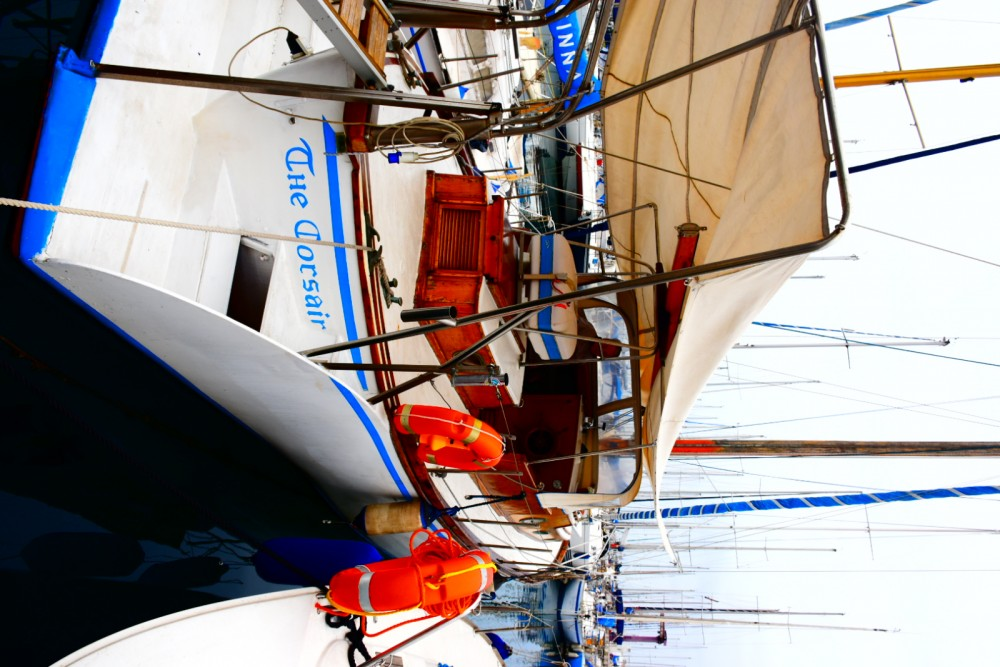 Boat rental C.N:Castiglione Punta Ala in Palermo on Samboat