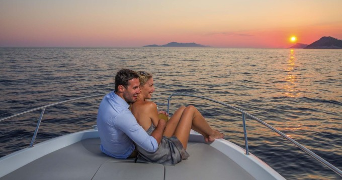 Boat rental Dubrovnik cheap Cap Camarat 7.5 WA