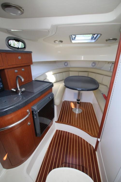 Rent a Boston Whaler Boston Whaler 305 Conquest Marzamemi