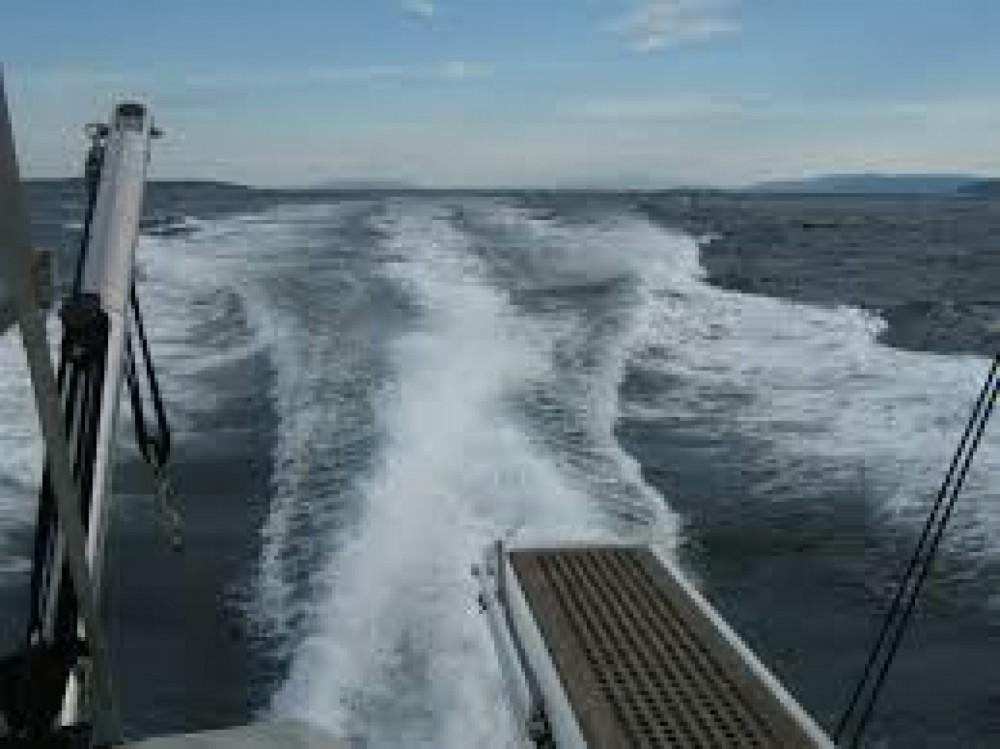 Rental yacht Amalfi - Atlantis Laver 30 on SamBoat