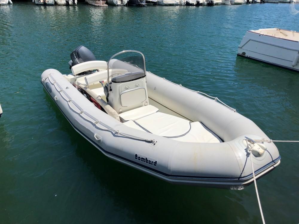 Rental yacht Platja d'Aro - Bombard Explorer on SamBoat