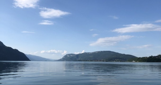Rental yacht Le Bourget-du-Lac - Pacific Craft Pacific Craft 500 on SamBoat