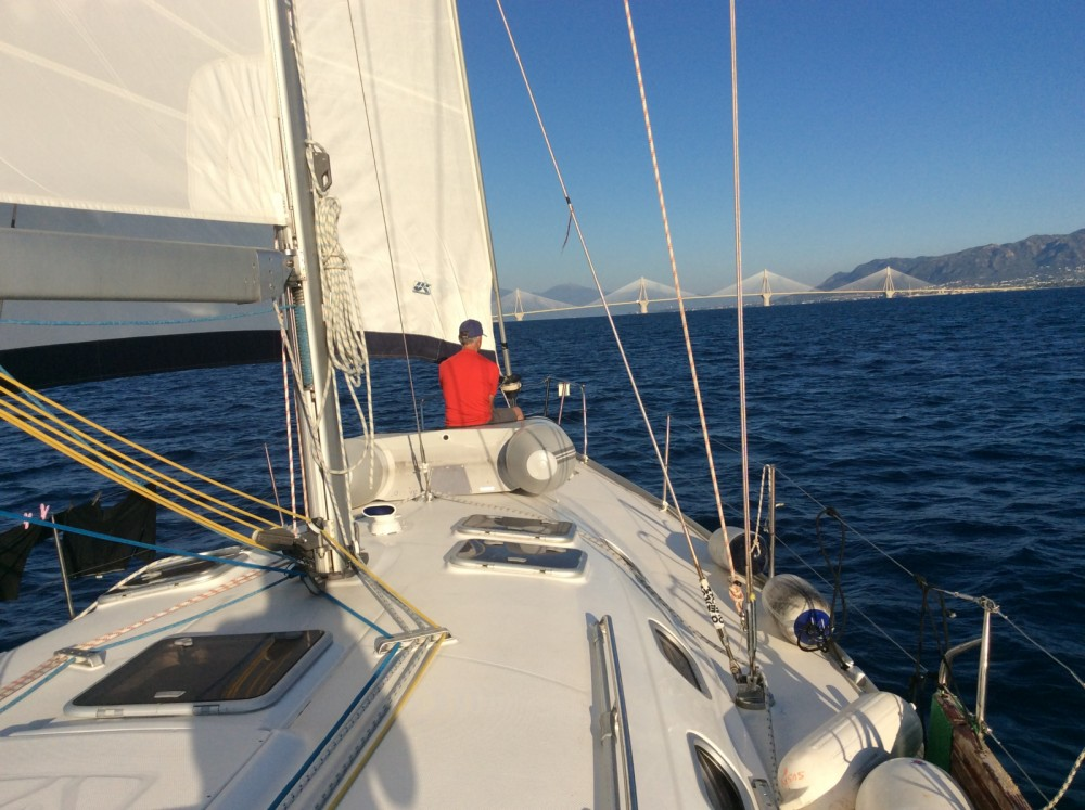 Hire Sailboat with or without skipper Dufour Fort-de-France