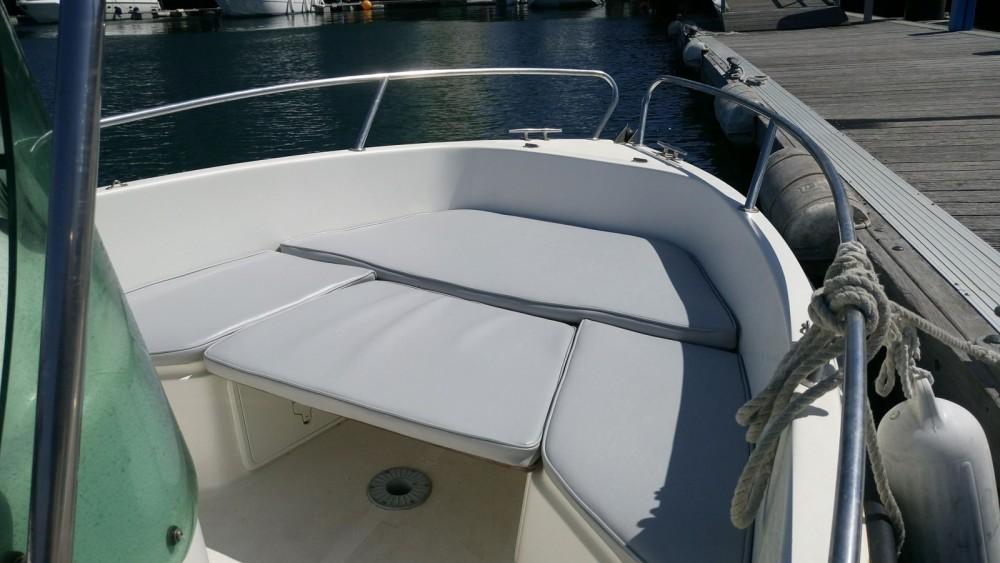Rental yacht Setúbal - Kelt Azura on SamBoat