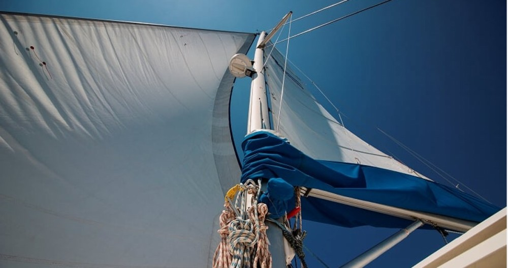 Robertson and Caine Leopard 40 between personal and professional Balearic Islands