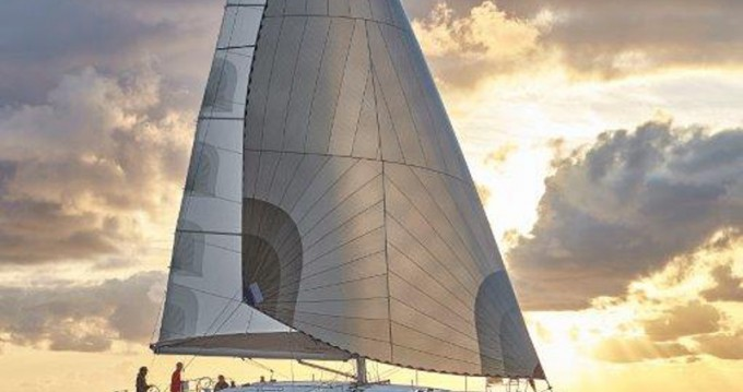 Rental yacht Gouvia - Jeanneau Sun Odyssey 490 on SamBoat