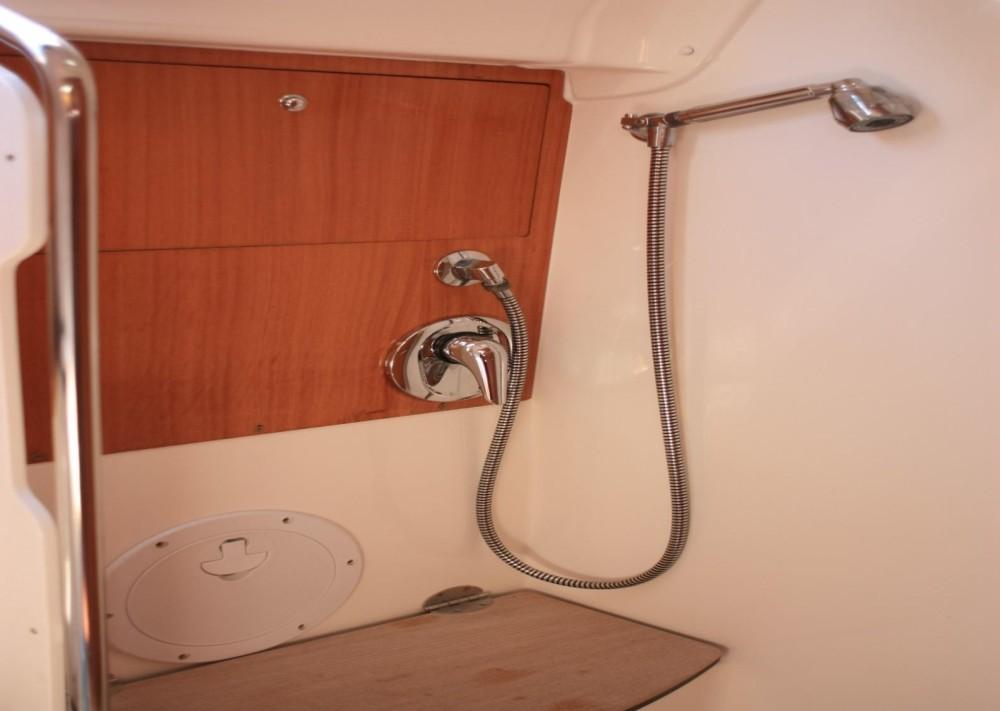 Rental yacht Bodrum - Bénéteau Cyclades 43 on SamBoat