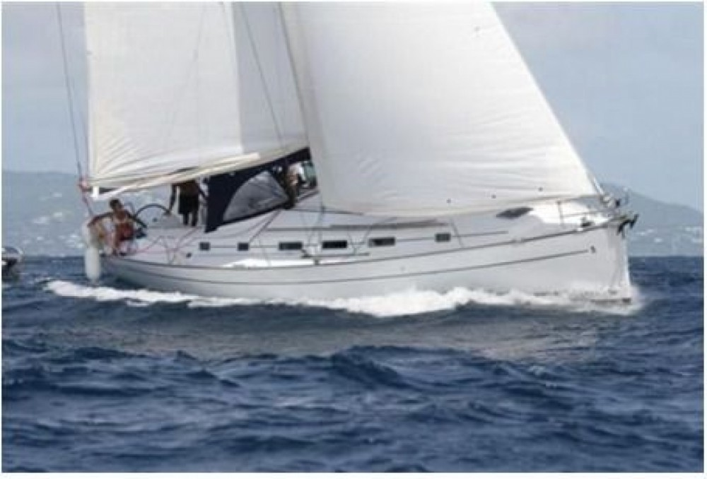 Boat rental Bénéteau Cyclades 43 in Bodrum on Samboat