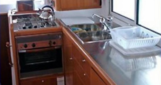 Rent a Lagoon Lagoon 440 Athens