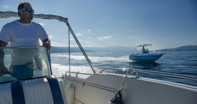 Boat rental Elan Elan 17 CC in Šibenik on Samboat