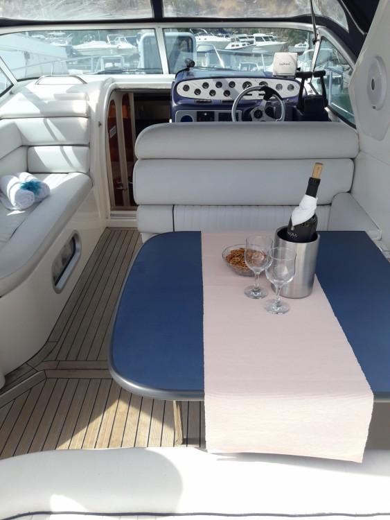 Rental yacht Split - Seaward SEALINE S28 on SamBoat