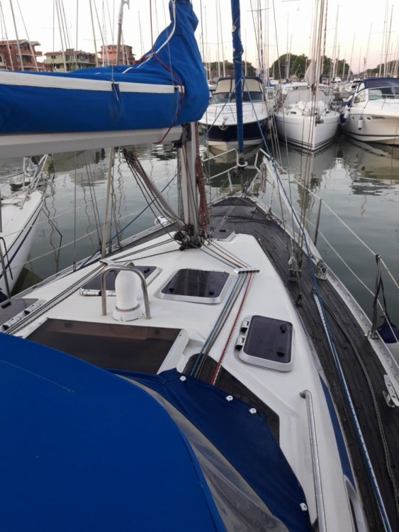 Rental yacht Marina di Grosseto - Bavaria Bavaria 340 Caribic on SamBoat