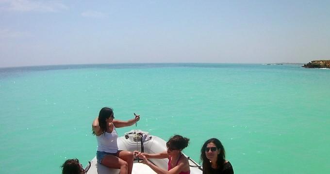 Rental yacht Ognina - Marlin Boat Marlin Boat 23 FB on SamBoat