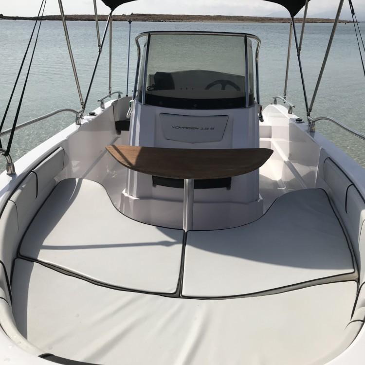 Rental yacht Ibiza - Ranieri Voyager on SamBoat