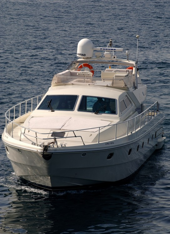 Rent a Ferretti 175 Balearic Islands
