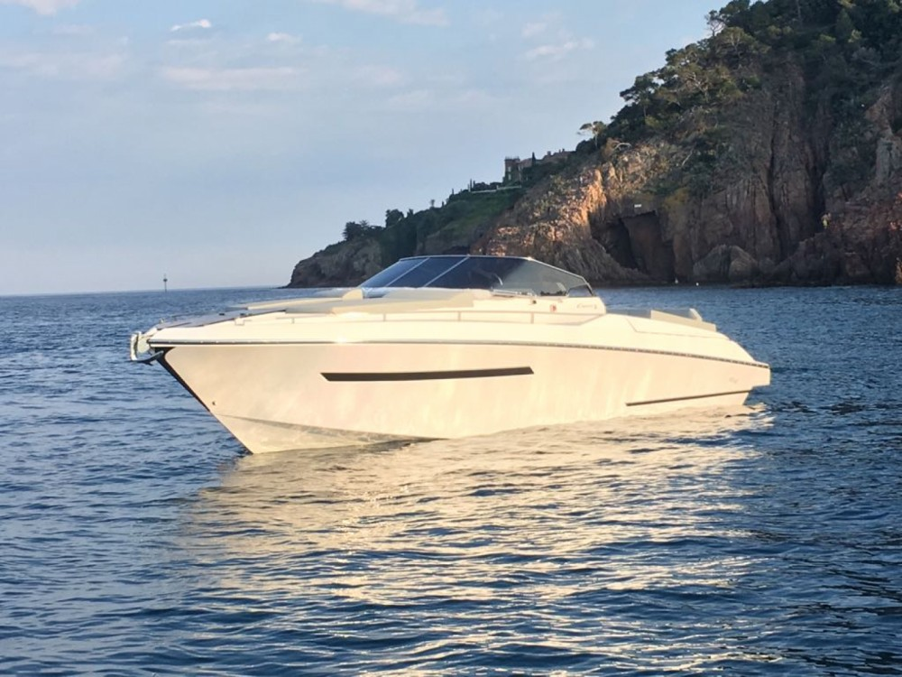 Hire Motor boat with or without skipper Rio Yachts Mandelieu-la-Napoule