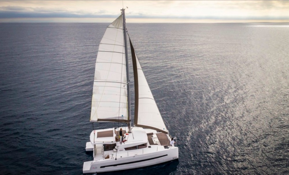 Boat rental Port-Vendres cheap Bali 4.0
