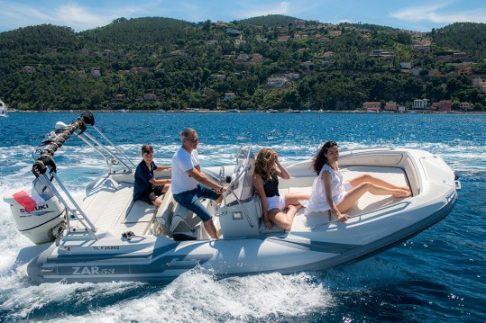 Boat rental Mandelieu-la-Napoule cheap Zar 53