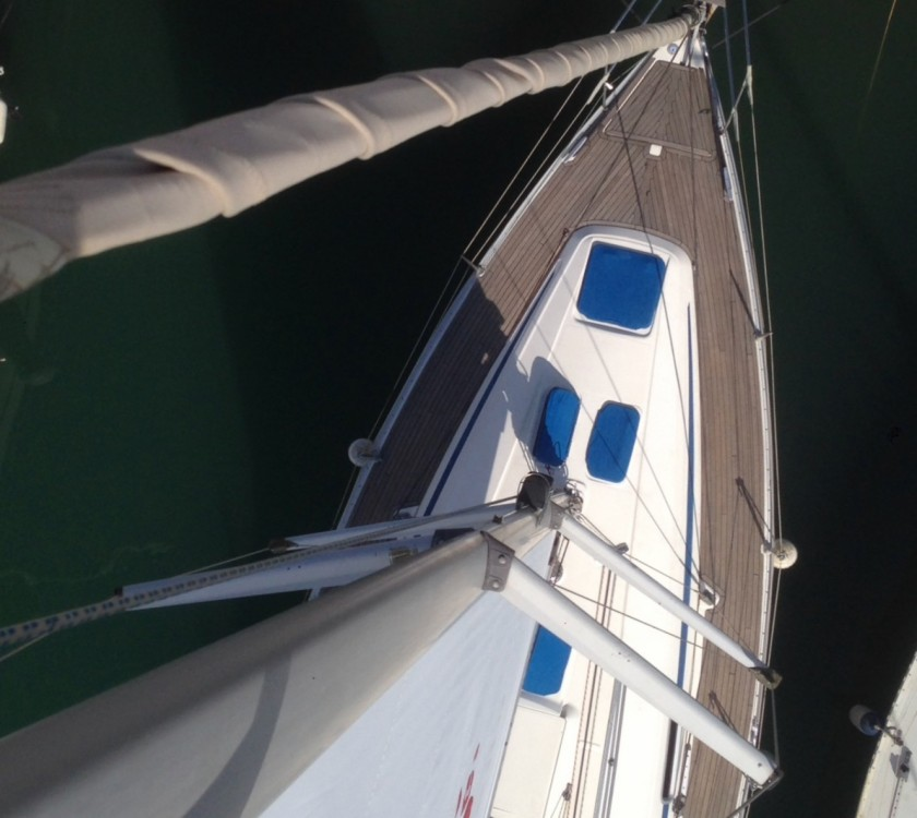 Hire Sailboat with or without skipper Bavaria Benalmádena