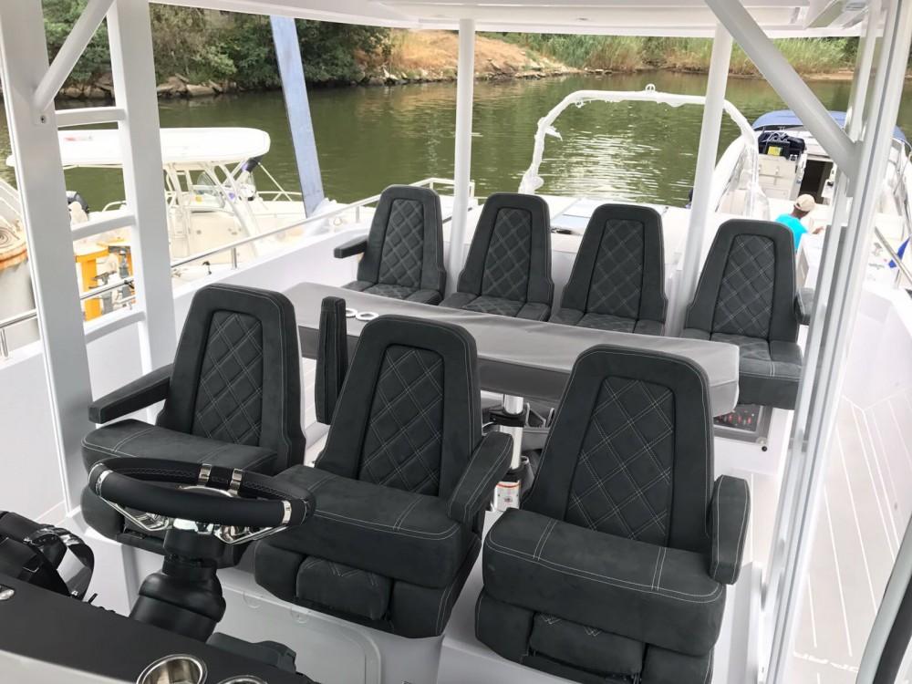 Boat rental Port Grimaud cheap 37 ST