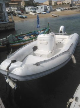 RIB for rent Siracusa at the best price