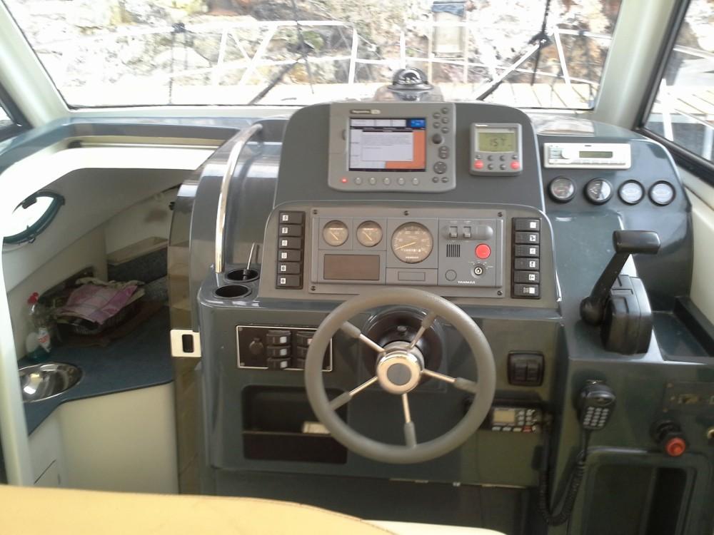 Rent a Faeton Faeton 790 Moraga Ciutadella