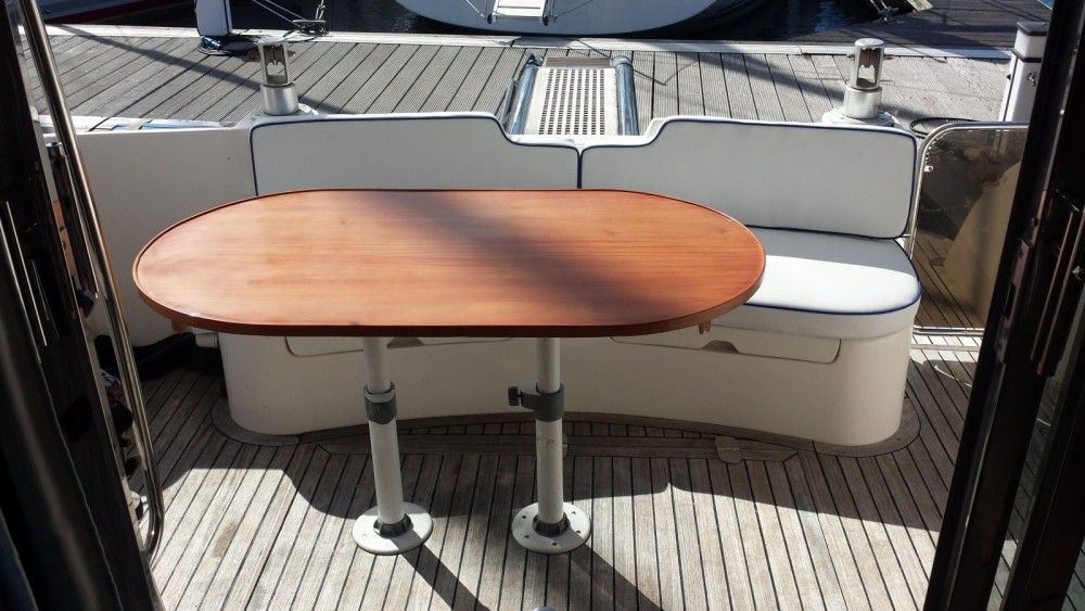 Hire Motor boat with or without skipper Astondoa Área Metropolitana de Lisboa