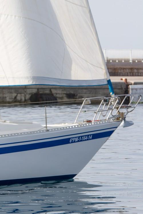 Boat rental North Wind North Wind 38 in Palamós on Samboat