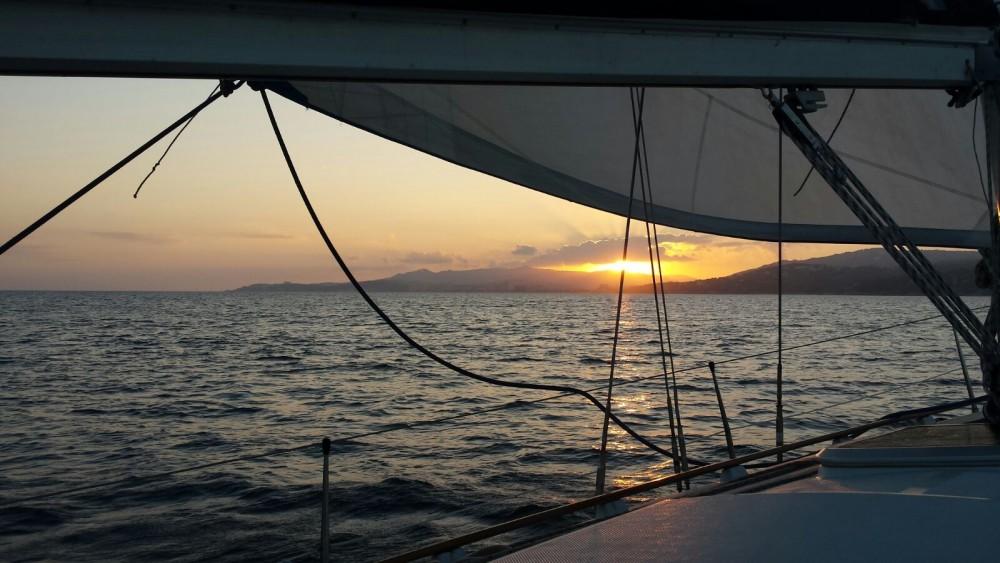 Rental yacht Palamós - North Wind North Wind 38 on SamBoat