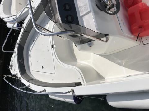 Rent a Allegra Boats All 19 Open Collioure