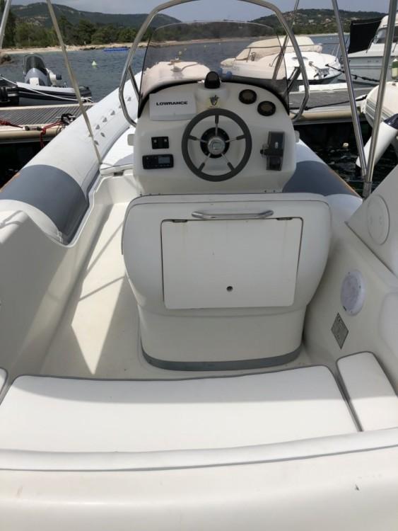 Rental yacht Lecci - Bat Indian on SamBoat