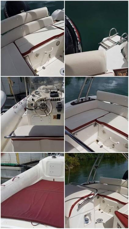 Boat rental Pointe-à-Pitre cheap Prince 23