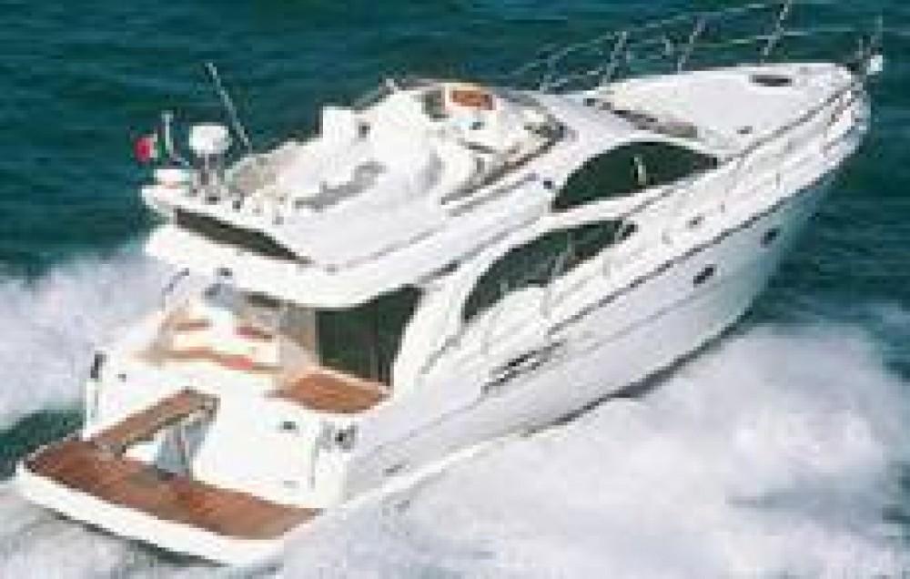 Rental yacht Balearische Inseln - Astondoa 43' Fly on SamBoat