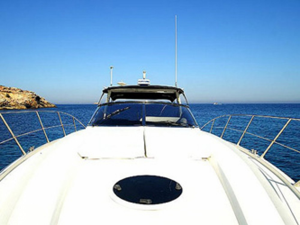 Boat rental Balearic Islands cheap Camargue 44