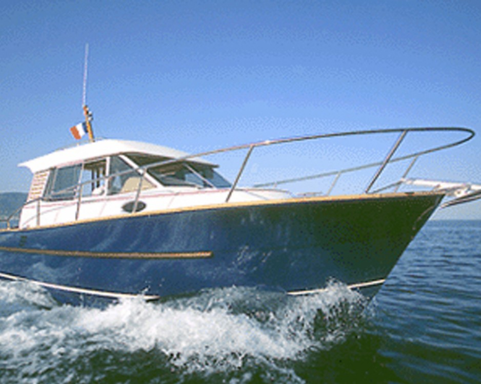 Boat rental  cheap Heritage 26