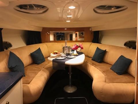 Rental yacht Palma de Mallorca - Cranchi Endurance 39 on SamBoat