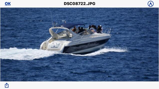 Boat rental Cranchi Endurance 39 in Palma on Samboat