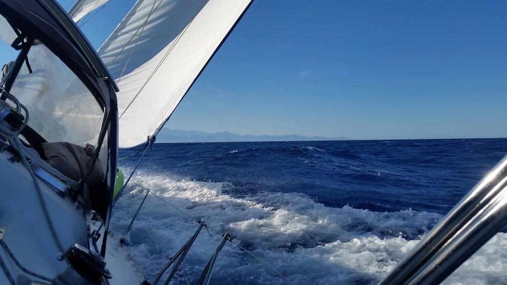 Rent a Jeanneau Sun Odyssey 44 Saint-Mandrier-sur-Mer