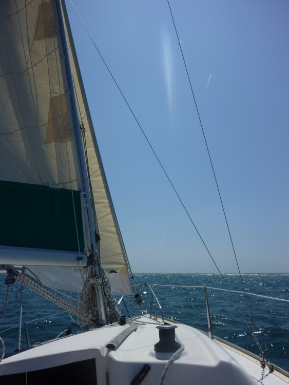 Sailboat for rent Lège-Cap-Ferret at the best price