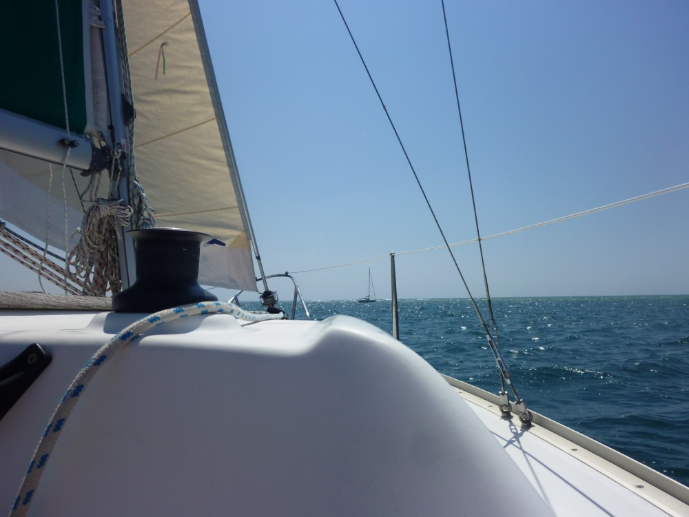 Hire Sailboat with or without skipper Jeanneau Lège-Cap-Ferret