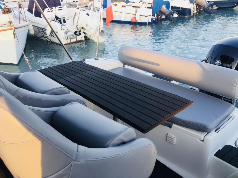 Boat rental Saint-Laurent-du-Var cheap Key Largo 22