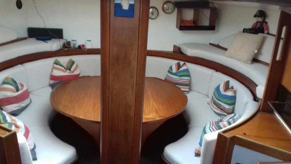 Rental yacht Kalafationes - Teknocantieri  Arrogance 50 on SamBoat