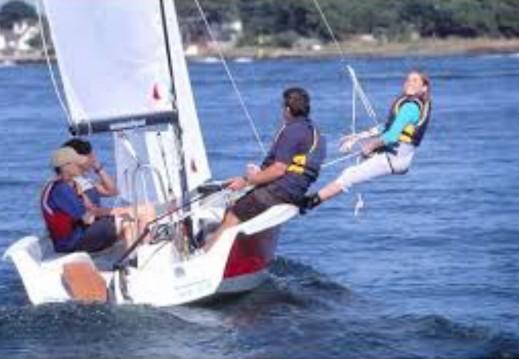 Rental Sailboat in Noirmoutier-en-l'Île - Laser Stratos