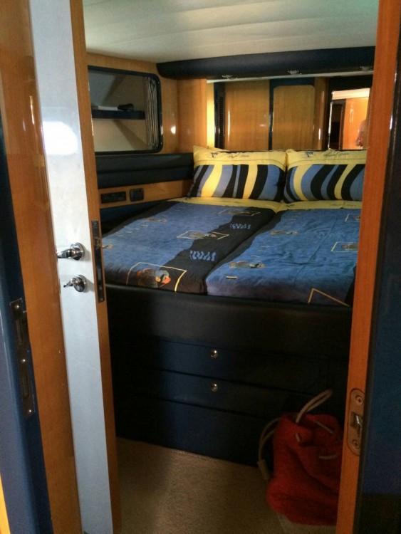 Boat rental Sarnicco SARNICCO 55 spéciale in Ajaccio on Samboat