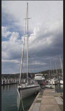 Hire Sailboat with or without skipper Teknocantieri  Corfu