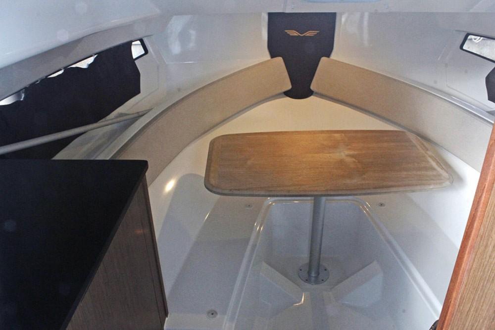 Boat rental l'Estartit cheap Flyer 7.7 SUNdeck